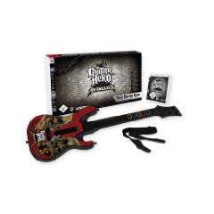Guitar Hero Metallica Bundle