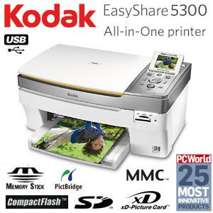 Kodak EasyShare 5300 All-In-One-Drucker