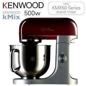 Kenwood kMix KMX55 Professionelle 500-Watt-Küchenmaschine