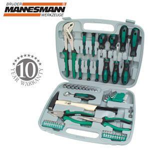 Mannesmann 29057 Werkzeugset ibood